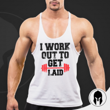 Regata I work out to GET LAID - 1