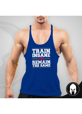 Regata Train insane or Remain the same - 1